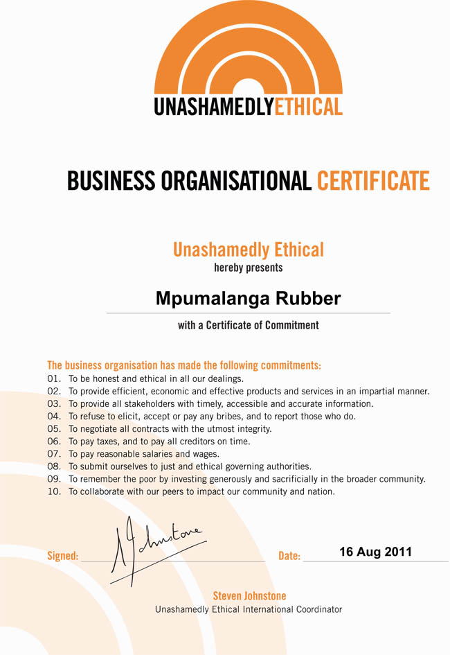 Mpumalanga-Rubber-Certificate_20110816094134_10F47111