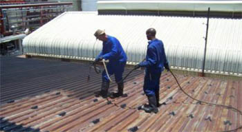 Roof Seal - Mpumalanga Rubber2