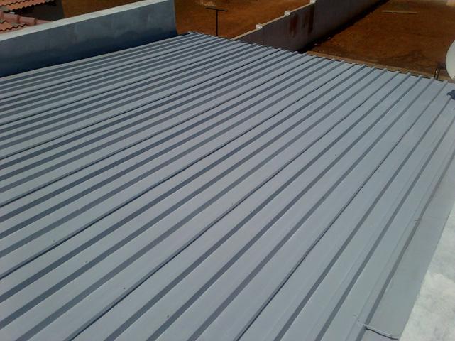 Industrial Roof Repair In Pretoria Waterproofing Specialists