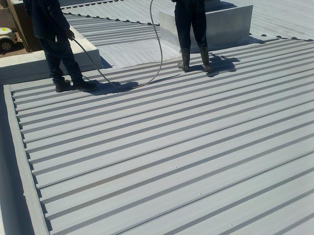 Industrial And Commercial Roof Repair Pretoria