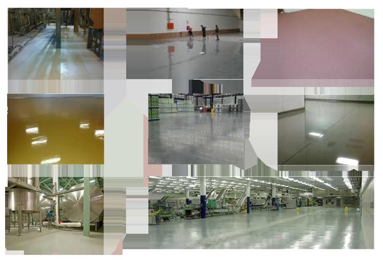 Self Levelling Flooring1