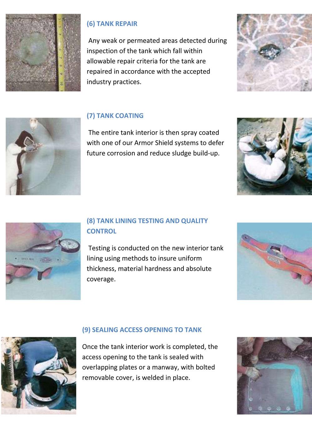 Mpumalanga Rubber - Tank Linings-2