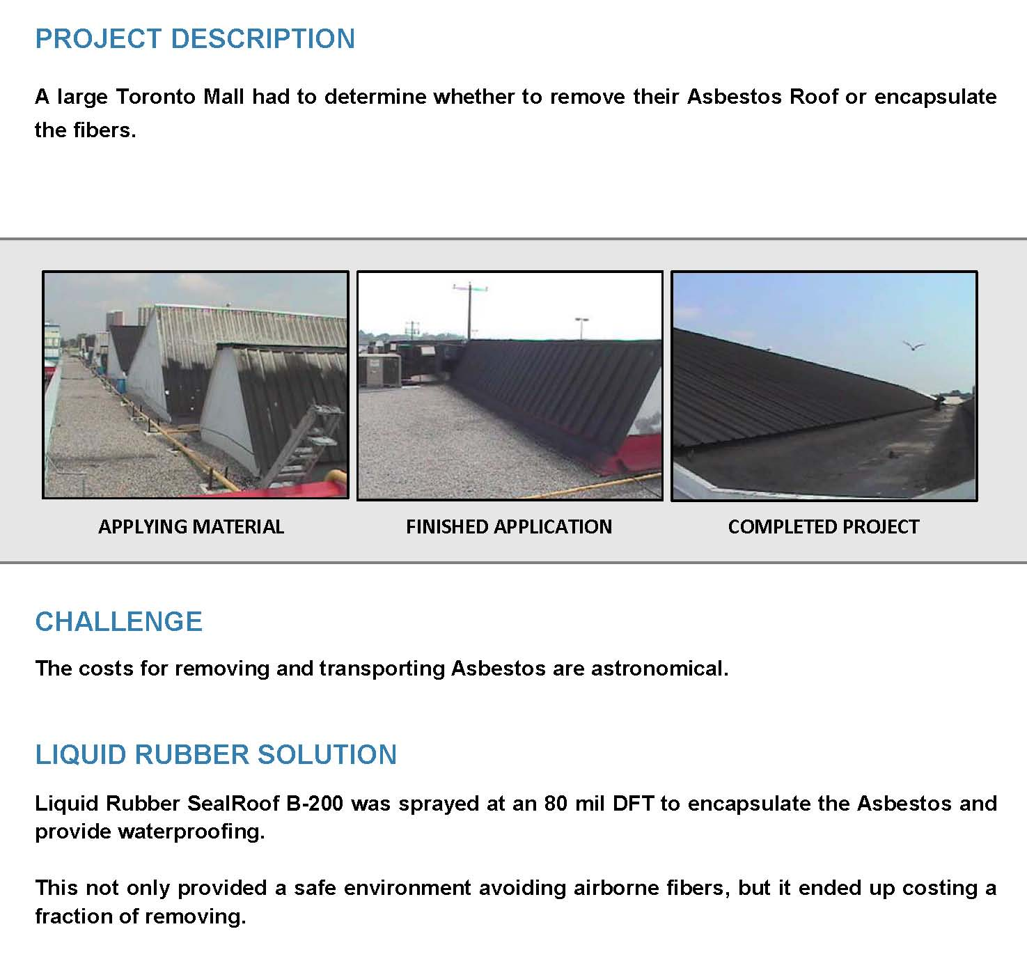 liquid-rubber-asbestos-roof-application